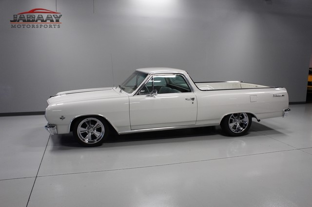1965 Chevrolet El Camino Merrillville, Indiana 26