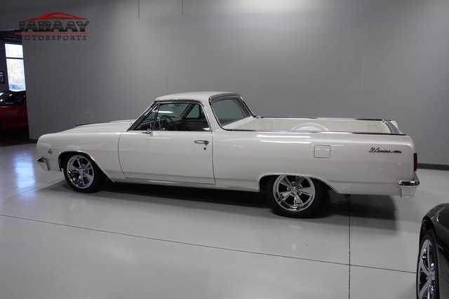 1965 Chevrolet El Camino Merrillville, Indiana 28
