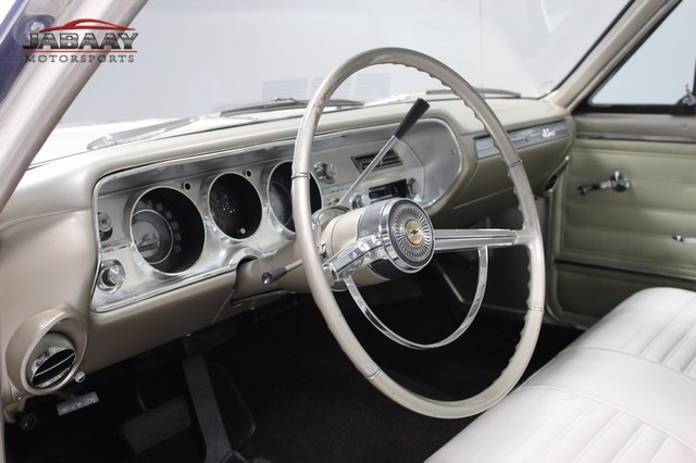 1965 Chevrolet El Camino Merrillville, Indiana 8