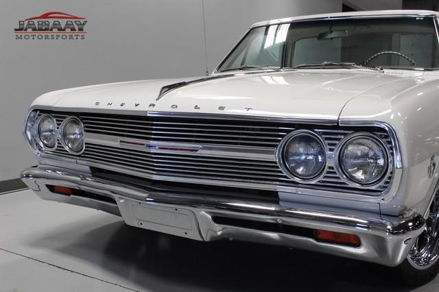 1965 Chevrolet El Camino Merrillville, Indiana 21