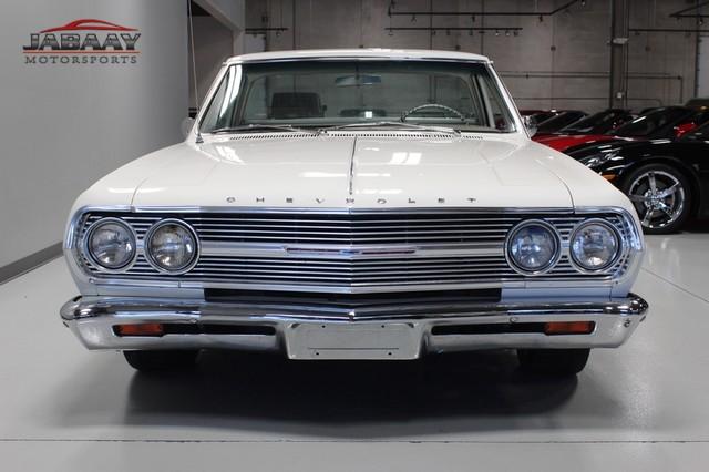 1965 Chevrolet El Camino Merrillville, Indiana 6