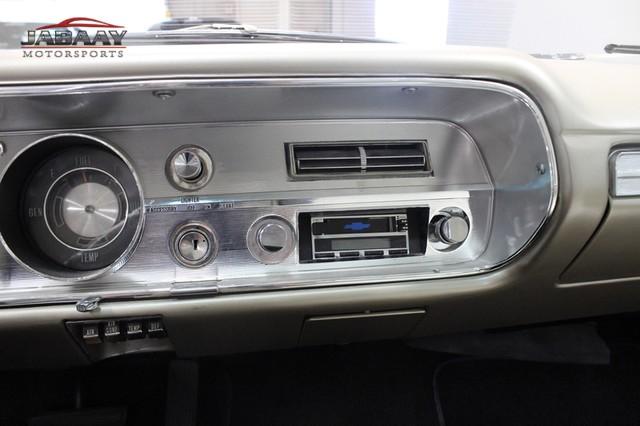 1965 Chevrolet El Camino Merrillville, Indiana 16