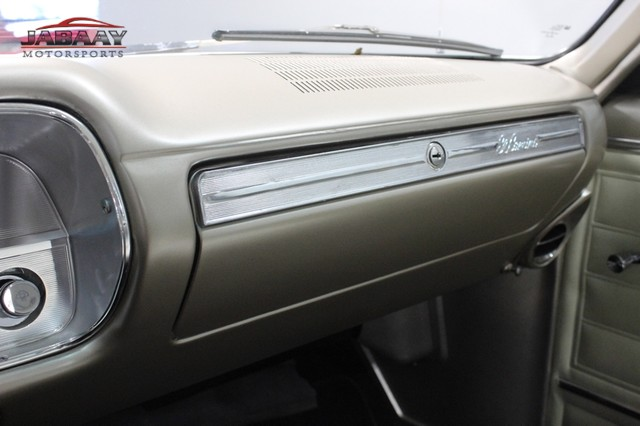 1965 Chevrolet El Camino Merrillville, Indiana 17