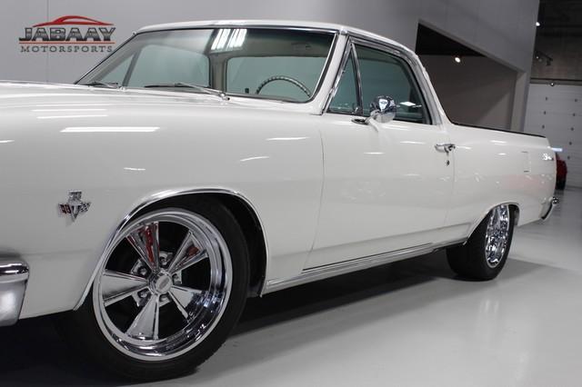 1965 Chevrolet El Camino Merrillville, Indiana 22