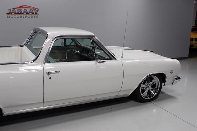 1965 Chevrolet El Camino Merrillville, Indiana 31