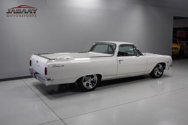 1965 Chevrolet El Camino Merrillville, Indiana 32