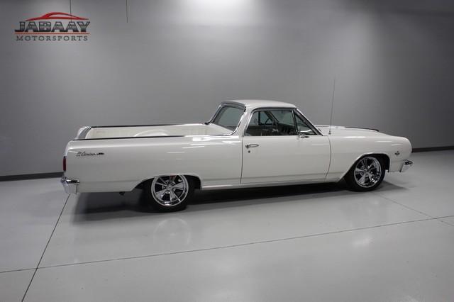 1965 Chevrolet El Camino Merrillville, Indiana 33