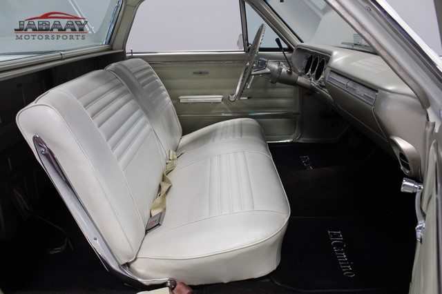 1965 Chevrolet El Camino Merrillville, Indiana 12