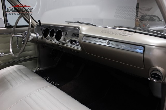 1965 Chevrolet El Camino Merrillville, Indiana 13