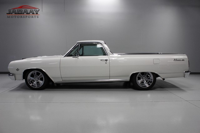 1965 Chevrolet El Camino Merrillville, Indiana 1
