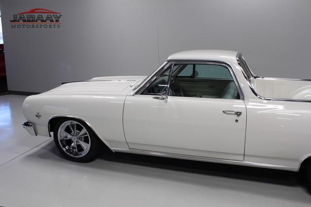 1965 Chevrolet El Camino Merrillville, Indiana 23
