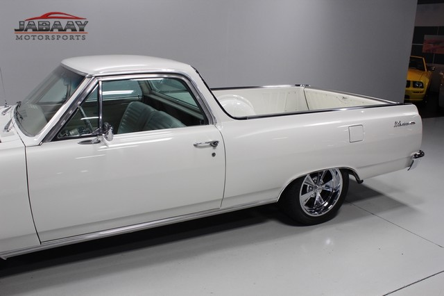1965 Chevrolet El Camino Merrillville, Indiana 24