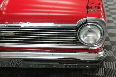 1965 Chevrolet NOVA SS 283 V8 4-SPEED MUST SEE | Denver, CO | Worldwide Vintage Autos in Denver, CO