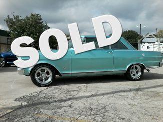 1965 Chevrolet Nova SS 283 v8 San Antonio, Texas