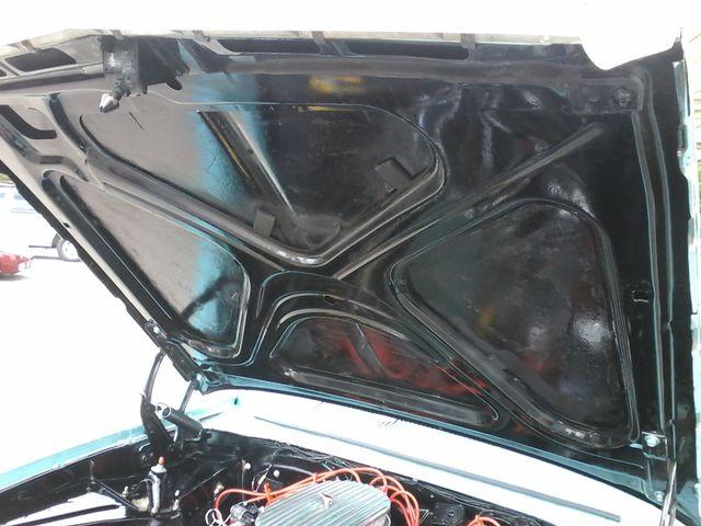 1965 Chevrolet Nova SS 283 v8 San Antonio, Texas 12