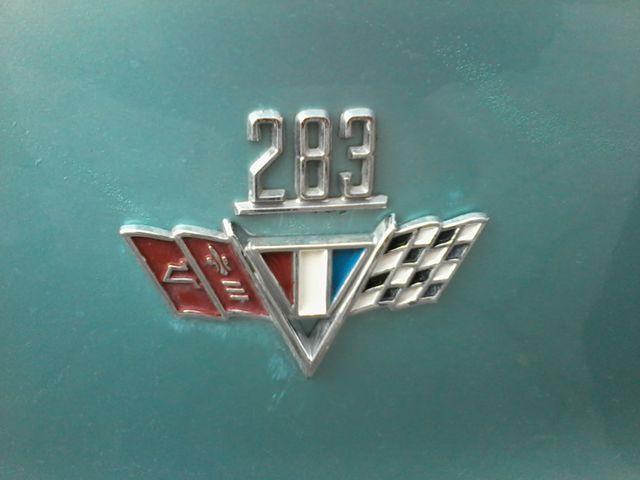 1965 Chevrolet Nova SS 283 v8 San Antonio, Texas 13