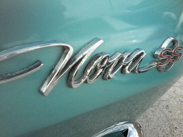 1965 Chevrolet Nova SS 283 v8 San Antonio, Texas 14