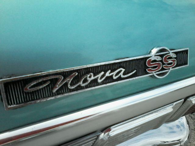 1965 Chevrolet Nova SS 283 v8 San Antonio, Texas 15