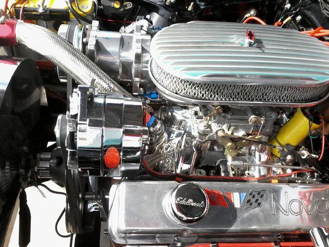 1965 Chevrolet Nova SS 283 v8 San Antonio, Texas 36