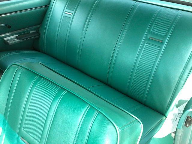 1965 Chevrolet Nova SS 283 v8 San Antonio, Texas 17