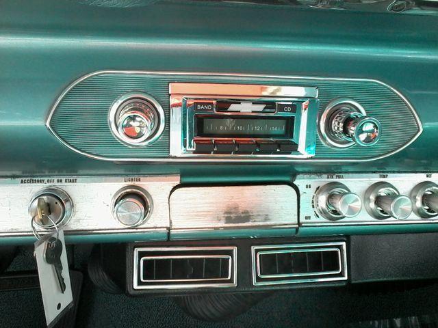 1965 Chevrolet Nova SS 283 v8 San Antonio, Texas 21