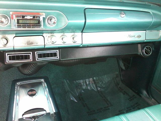 1965 Chevrolet Nova SS 283 v8 San Antonio, Texas 23