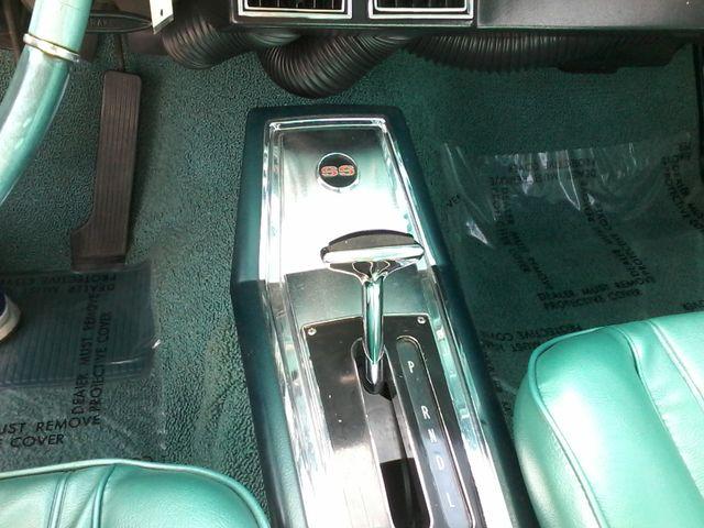 1965 Chevrolet Nova SS 283 v8 San Antonio, Texas 24