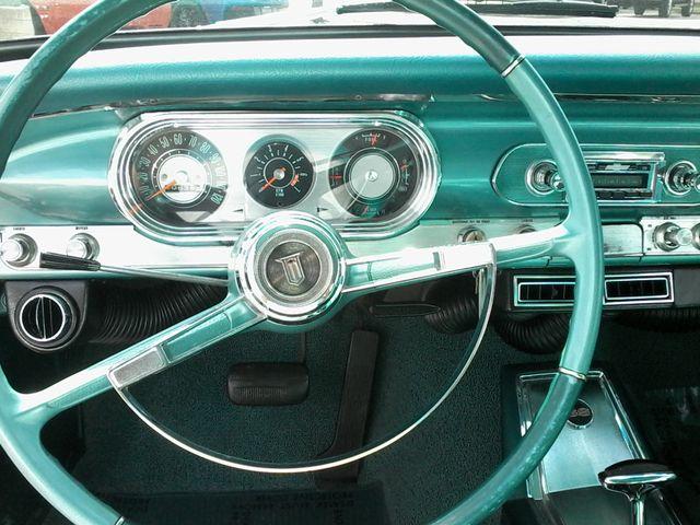 1965 Chevrolet Nova SS 283 v8 San Antonio, Texas 19