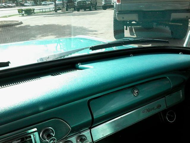 1965 Chevrolet Nova SS 283 v8 San Antonio, Texas 26