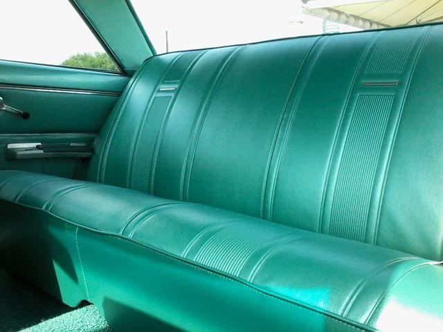 1965 Chevrolet Nova SS 283 v8 San Antonio, Texas 29