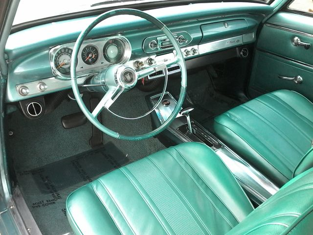 1965 Chevrolet Nova SS 283 v8 San Antonio, Texas 30