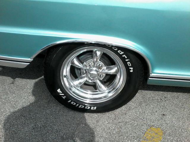 1965 Chevrolet Nova SS 283 v8 San Antonio, Texas 40