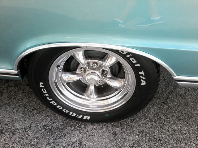1965 Chevrolet Nova SS 283 v8 San Antonio, Texas 41