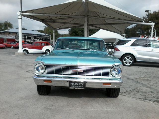 1965 Chevrolet Nova SS 283 v8 San Antonio, Texas 5