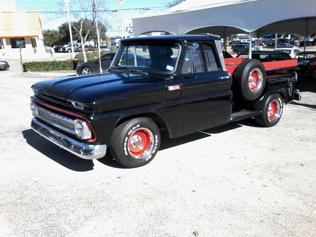 1965 Chevrolet Stepside San Antonio, Texas 1