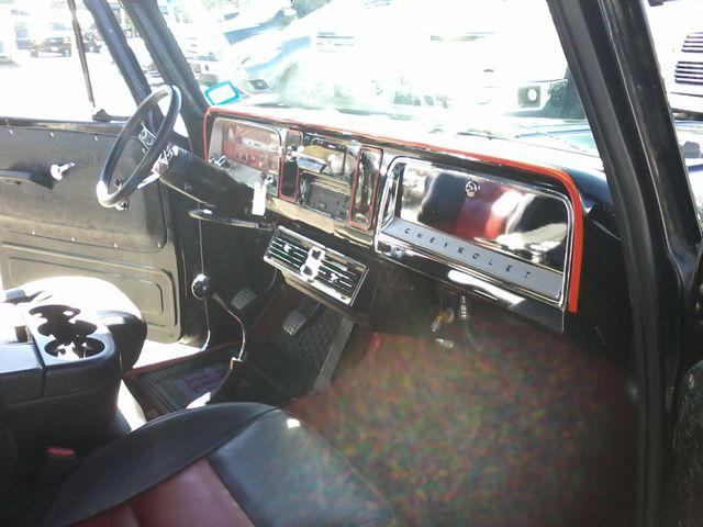 1965 Chevrolet Stepside San Antonio, Texas 10