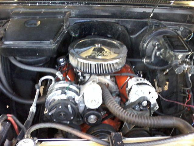 1965 Chevrolet Stepside San Antonio, Texas 25