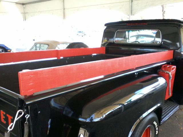 1965 Chevrolet Stepside San Antonio, Texas 28