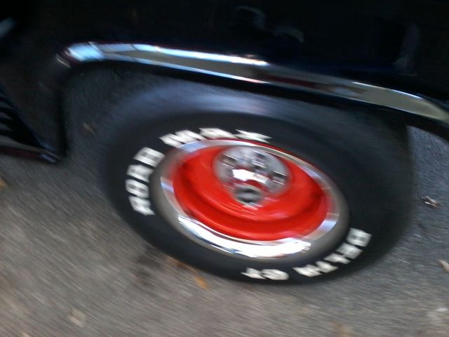 1965 Chevrolet Stepside San Antonio, Texas 32