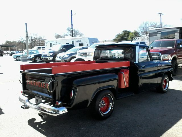 1965 Chevrolet Stepside San Antonio, Texas 5
