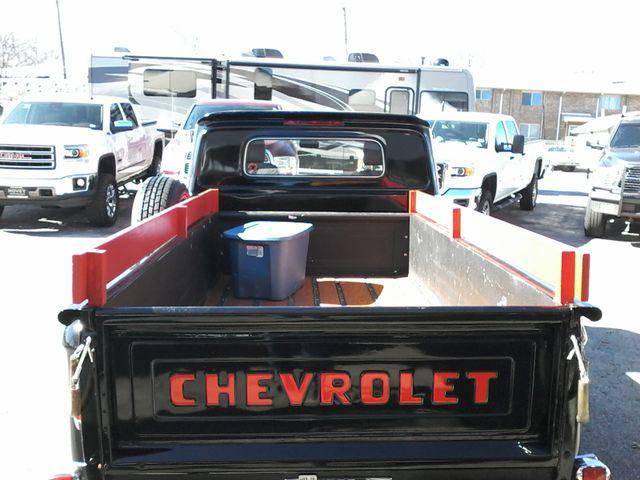 1965 Chevrolet Stepside San Antonio, Texas 6