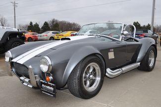 1965 Hurricane Motorsports Cobra Bettendorf, Iowa