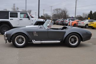 1965 Hurricane Motorsports Cobra Bettendorf, Iowa 22