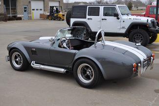 1965 Hurricane Motorsports Cobra Bettendorf, Iowa 23