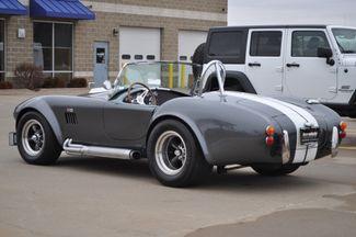 1965 Hurricane Motorsports Cobra Bettendorf, Iowa 5