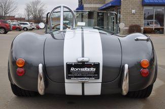 1965 Hurricane Motorsports Cobra Bettendorf, Iowa 29