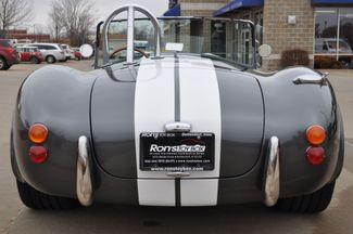 1965 Hurricane Motorsports Cobra Bettendorf, Iowa 6