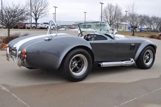1965 Hurricane Motorsports Cobra Bettendorf, Iowa 34