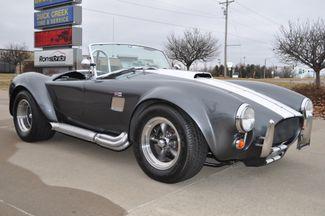 1965 Hurricane Motorsports Cobra Bettendorf, Iowa 3