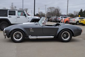1965 Hurricane Motorsports Cobra Bettendorf, Iowa 4